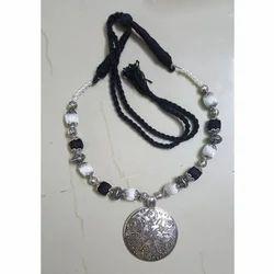 Satvik Boutique Antique Necklace