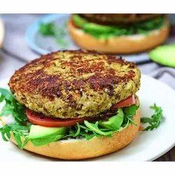 Delicious Veg Burger Patty