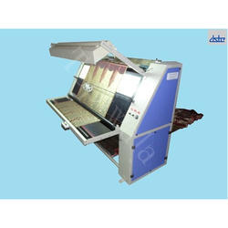 Long Roll To Long Roll Fabric Inspection Machine, Usage/Application: Textile Mill, Weaving Unit