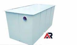 Automatic Bio Digester Tank