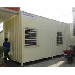 Office Portable Cabin Container