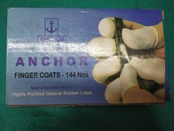 Anchor Finger Cots