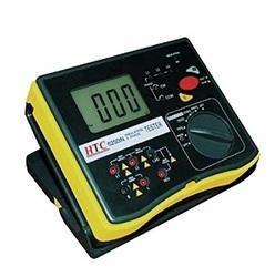 Insulation Tester Digital HTC 6250 IN