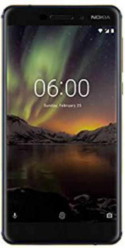 Nokia 6.1 Mobile Phone