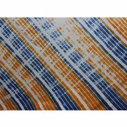 Hand Dye Cotton Fabrics