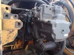 L&T Komatsu PC210 Hydraulic Pump