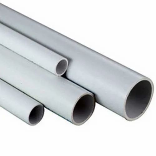 Round Pvc Casing Pipes