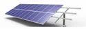 Aluminium Solar Panel Mounting Structure