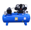 Ac Single Phase Piston Air Compressor