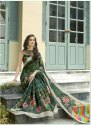 Designer Heavy Printed Saree