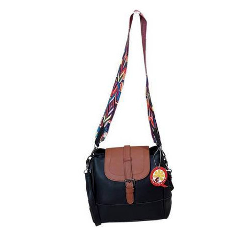 c9f579e537 Mariquita High Quality PU Shoulder Sling Bag