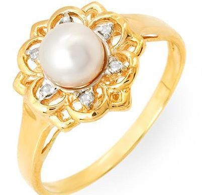 Gold Ring Sone Ki Angoothi Sri Bhavani Jewellery Chennai