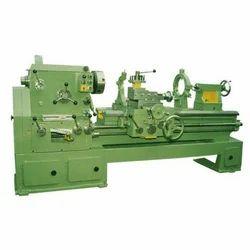 Planner Lathe Machine