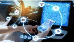 ERP Vehicle Management System
