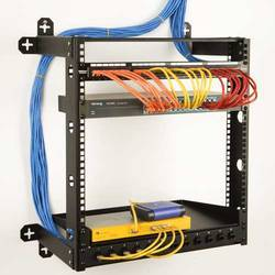 Wall Mount Networking Racks