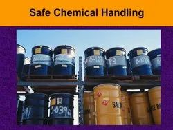 04 Hrs. 1000 Hrs. To 1700 Hrs. Chemical Safety Training, in Pan India