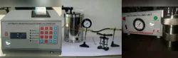 Fully Automatic Bomb Calorimeter
