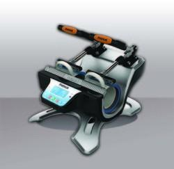 Double Mug Heat Press Machine