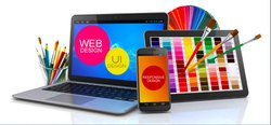 Basic Business Site Web Design, SMO