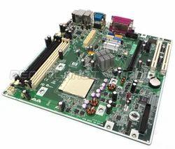 Dell Optiplex Gx745 Desktop Motherboard Part No. 0MM599
