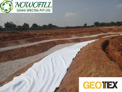 Civil Work Non Woven Geotextile