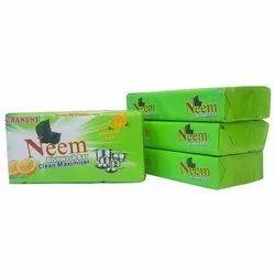 Chandani Solid Neem Dishwash Bar Clean Maximizer