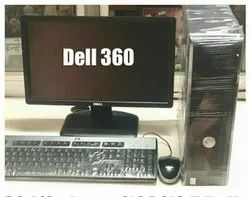 i3 ACER Desktop, Screen Size: 17, Hard Drive Capacity: 500GB