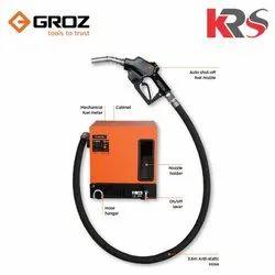 GROZ Diesel Transfer Pump