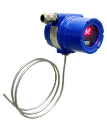 Flameproof Temperature Indicators