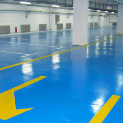Concrete Floors Coating