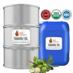 Santalaceae Pleasant Tamanu oil, For Pharma