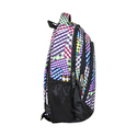 Infinit Multicolor School Backpack