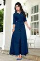 Full Long Gown Type Kurti