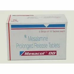 Mesalamine Tablet