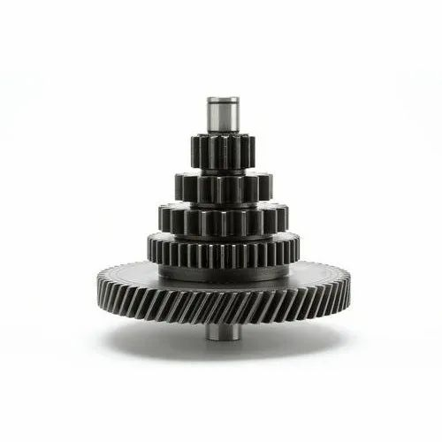 Heavy Vehicle Alfa Plus Cluster Gear, For Automobile Industry