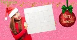 polyethylene wall Yakura Foam Tiles Interior Designer Product, Thickness: 10-15 mm