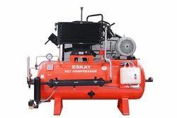 SKHP 3 Pet Air Compressor