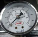 Medical Pressure Gauge