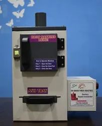 Napkin Incinerator Machine For School And Colleges