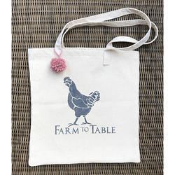 Designer Eco Friendly Cotton Bag