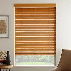 Wooden Multicolor Interior Venetian Blinds's, For W