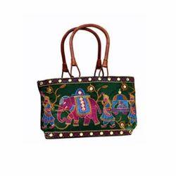 Embroider Designer Ladies Bag