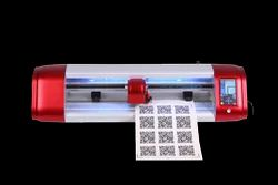 Skycut C24 Plotter Cutting Machine For Vinyl / Labels / Stickers