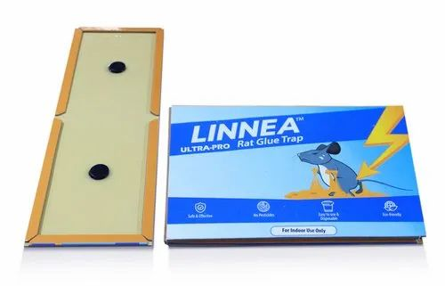 Linnea Ultra Pro Rat Glue Board