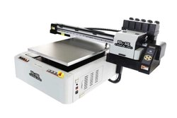 UV6090 Digital UV Flatbed Printer
