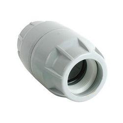 Push Fit HDPE Coupler