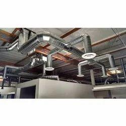 HVAC Designing Service, Local