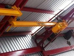 Underhung Crane