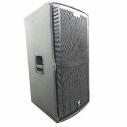 Rectangular DJ Sound Speaker, 50-100 Watt