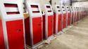 Railway Kiosk Systems